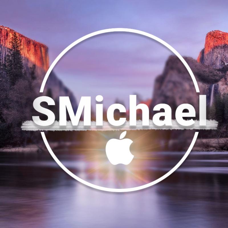 הסמל האישי שלSMichael