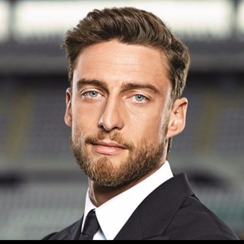 הסמל האישי שלClaudio Marchisio