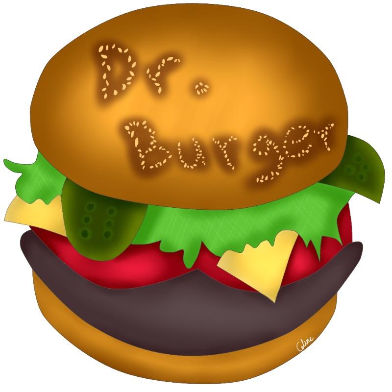 הסמל האישי שלDr. Burger