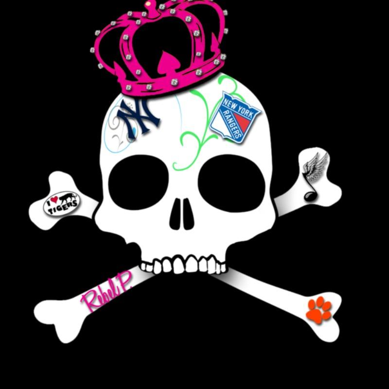 הסמל האישי שלAdi The Princess