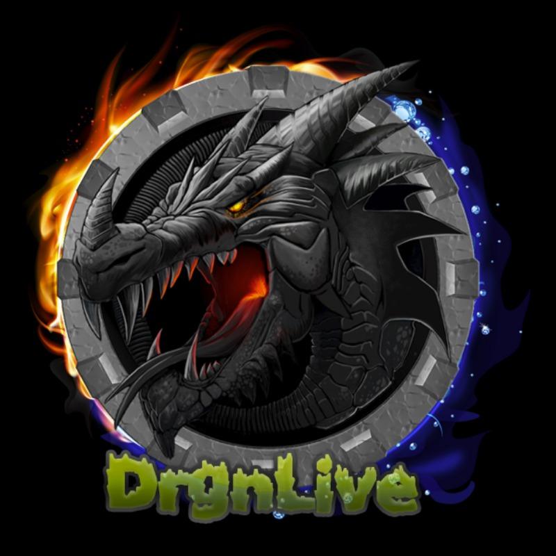 הסמל האישי שלDrgnLive