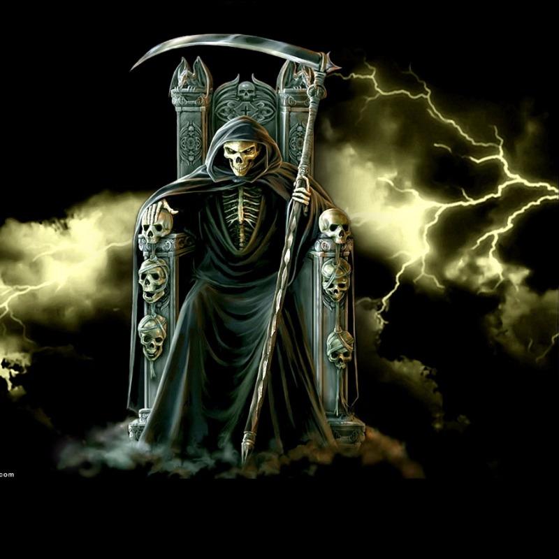 הסמל האישי שלThe God IDL