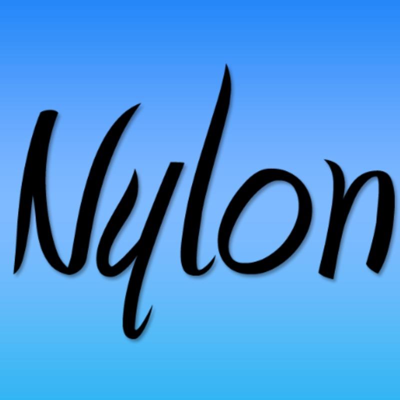 הסמל האישי שלNylon