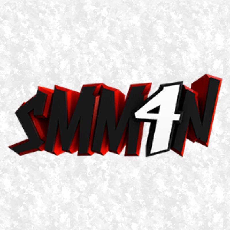 הסמל האישי שלSmm4n