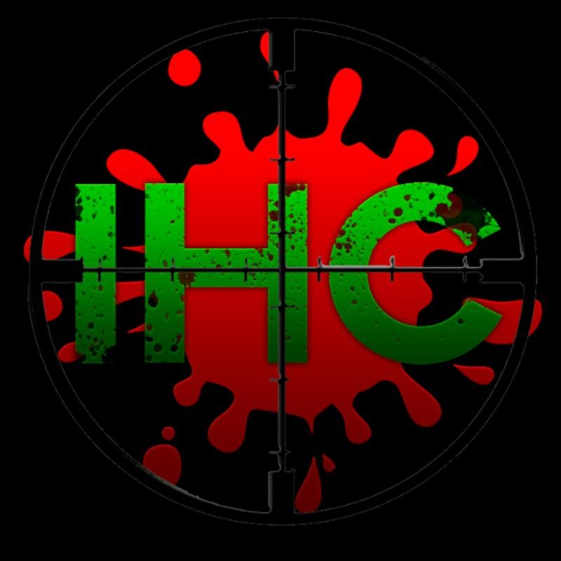 הסמל האישי שלIHCGamerTamir