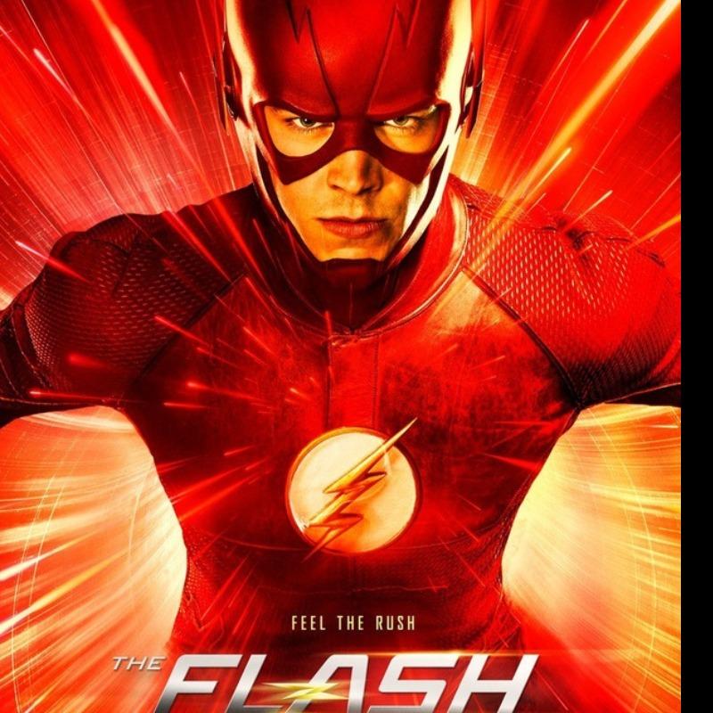 הסמל האישי שלThe Flash