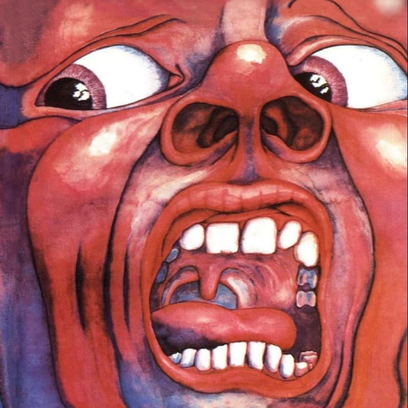 הסמל האישי שלSchizoid Man