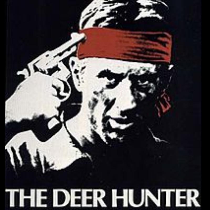 הסמל האישי שלThe Deer Hunter