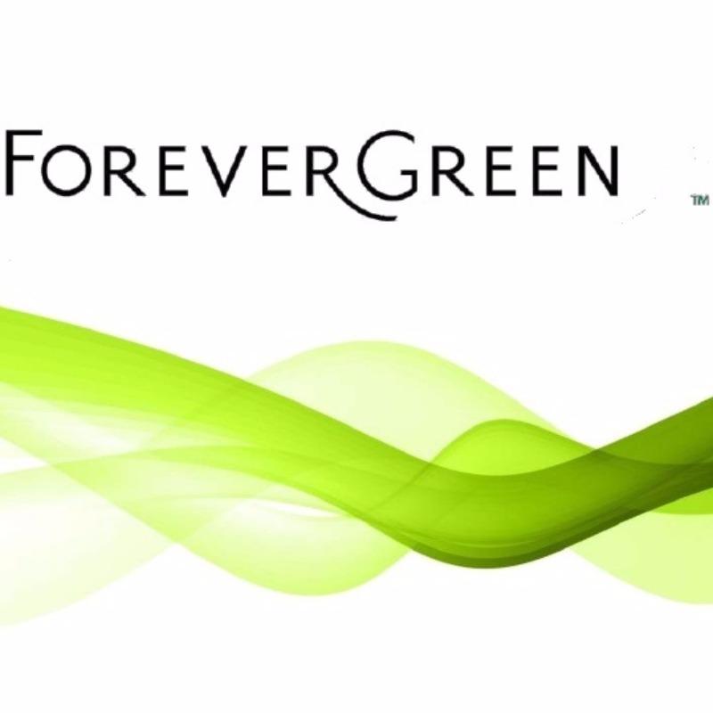 הסמל האישי שלForeverGreen