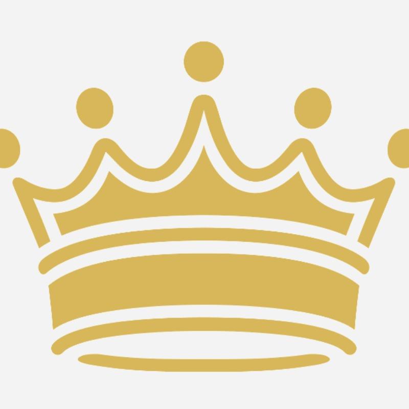 הסמל האישי שלKing Junior