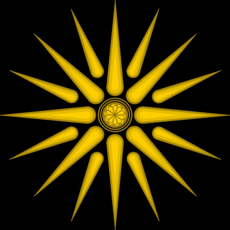 הסמל האישי שלSeleucus